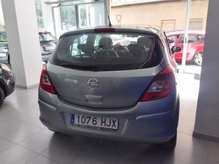 Foto 1 de Opel Corsa 1.2 Selective S&S 63kW (85CV)