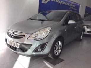 Foto 1 Opel Corsa 1.2 Selective S&S 63kW (85CV)
