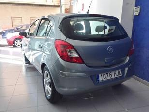 Foto 2 de Opel Corsa 1.2 Selective S&S 63kW (85CV)