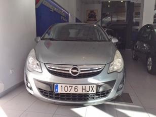 Foto 3 de Opel Corsa 1.2 Selective S&S 63kW (85CV)