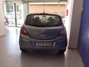 Foto 4 de Opel Corsa 1.2 Selective S&S 63kW (85CV)