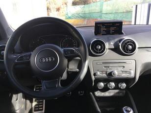 Foto 3 de Audi A1 Sportback 1.4 TDI Adrenalin2 66 kW (90 CV)
