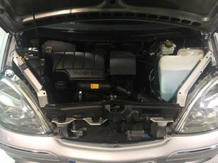 Foto 4 de Mercedes-Benz Clase A A 160 Classic 75 kW (102 CV)
