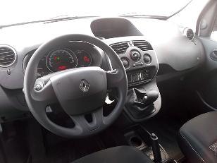 Foto 1 de Renault Kangoo Furgon Kangoo Z.E. 44 kW (60 CV)