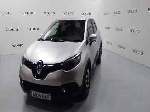 Renault Captur 1.5 dCi Intens Energy 66 kW (90 CV)  de ocasion en Palencia