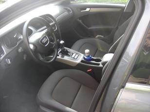 Foto 4 de Audi A4 Allroad 2.0 TDI Quattro 130kW (177CV)