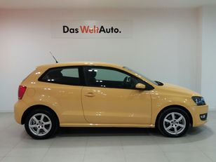Foto 2 de Volkswagen Polo 1.4 Advance 63kW (85CV)