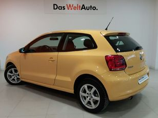 Foto 4 de Volkswagen Polo 1.4 Advance 63kW (85CV)