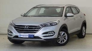 Hyundai Tucson 1.7 CRDI 84kW (115CV)