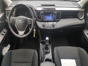 Foto 4 de Toyota Rav4 150D 2WD Advance 105 kW (143 CV)