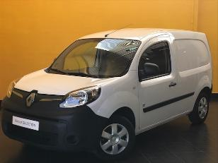 Renault Kangoo Furgon Z.E. 44 kW (60 CV)  de ocasion en Madrid