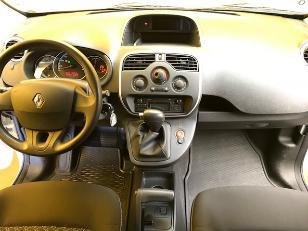 Foto 1 de Renault Kangoo Furgon Z.E. 44 kW (60 CV)