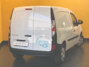 Foto 2 de Renault Kangoo Furgon Z.E. 44 kW (60 CV)