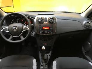 Foto 1 de Dacia Sandero dCi 90 Stepway 66 kW (90 CV)