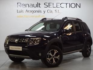 Dacia Duster dci 80 kW Ambiance 4X2 2017 80 kW (110 CV)