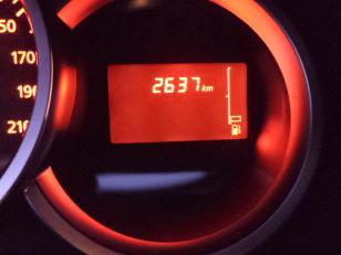Foto 1 de Dacia Duster dci 80 kW Ambiance 4X2 2017 80 kW (110 CV)