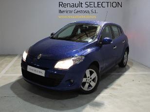 Renault Megane dCi 150 Dynamique Auto 110 kW (150 CV)  de ocasion en Lugo