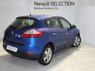 Foto 2 de Renault Megane dCi 150 Dynamique Auto 110 kW (150 CV)