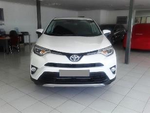 Foto 2 de Toyota Rav4 150D 2WD Advance Pack Drive 105 kW (143 CV)
