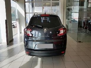 Foto 2 de Renault Megane Sport Tourer dCi 85 Expression 63 kW (85 CV)