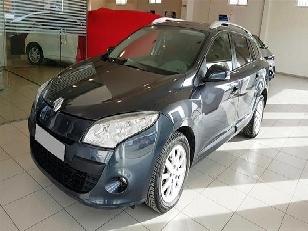 Foto 3 de Renault Megane Sport Tourer dCi 85 Expression 63 kW (85 CV)