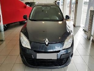 Foto 4 de Renault Megane Sport Tourer dCi 85 Expression 63 kW (85 CV)