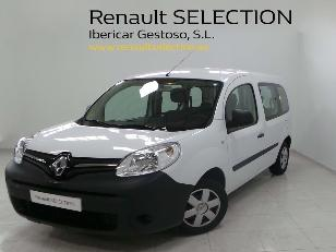 Renault Kangoo Combi dCi 90 Profesional M1-AF Energy 66 kW (90 CV)  de ocasion en Lugo
