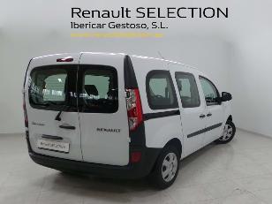 Foto 2 de Renault Kangoo Combi dCi 90 Profesional M1-AF Energy 66 kW (90 CV)