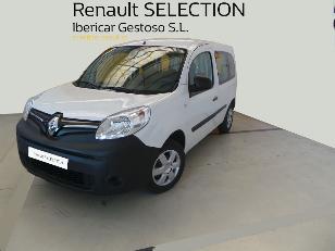Foto Renault Kangoo Combi dCi 90 Profesional M1-AF Energy 66 kW (90 CV)