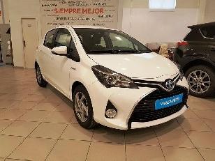 Foto 1 de Toyota Yaris 1.5 Hybrid Active 74kW (100CV)