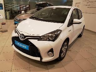 Foto 3 de Toyota Yaris 1.5 Hybrid Active 74kW (100CV)