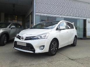 Foto 1 Toyota Verso 115D Advance 7 Plazas 82 kW (112 CV)