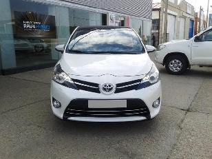 Foto 2 de Toyota Verso 115D Advance 7 Plazas 82 kW (112 CV)