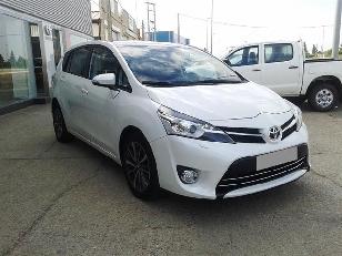 Foto 3 de Toyota Verso 115D Advance 7 Plazas 82 kW (112 CV)