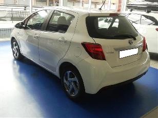 Foto 4 de Toyota Yaris 1.5 Hybrid Feel 74 kW (100 CV)