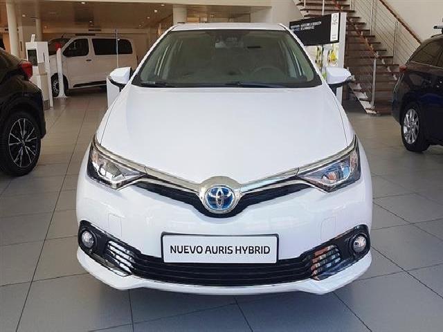 foto 4 del Toyota Auris 1.8 140H Hybrid Feel! 100kW (136CV)