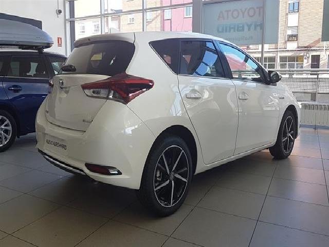 foto 5 del Toyota Auris 1.8 140H Hybrid Feel! 100kW (136CV)