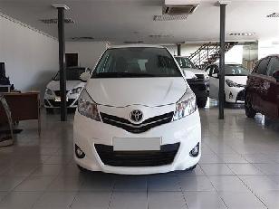 Foto 1 de Toyota Yaris 1.4 D-4D Active 66kW (90CV)