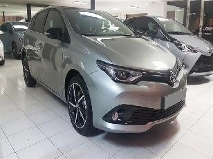 Foto 1 de Toyota Auris 140H Hybrid Hybrid Feel! 100 kW (136 CV)