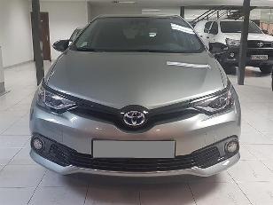 Foto 4 de Toyota Auris 140H Hybrid Hybrid Feel! 100 kW (136 CV)