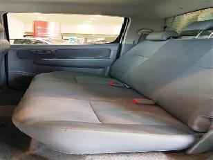 Foto 1 de Toyota Hilux 2.5 D-4D Doble Cabina GX 4x4 106kW (144CV)