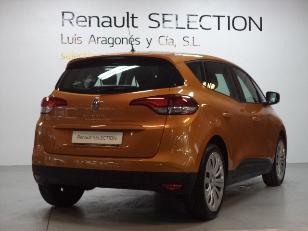 Foto 2 de Renault Scenic dCi 95 Life Energy 70 kW (95 CV)