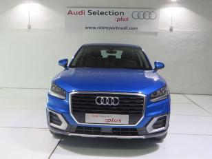 Audi Q2 1.6 TDI Design edition 85 kW (116 CV)  de ocasion en Barcelona