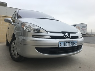 Foto 1 Peugeot 807 2.0 HDI SV 100 kW (136 CV)