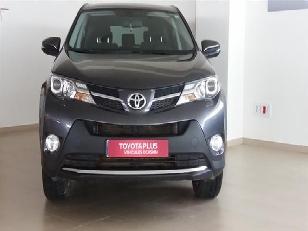Foto 2 de Toyota Rav4 120D Advance AWD 91kW (124CV)