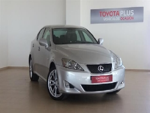 Lexus IS 220d Sport 130 kW (177 CV)