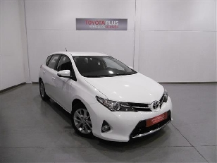 Toyota Auris 90D Active 66kW (90CV)  de ocasion en Alicante