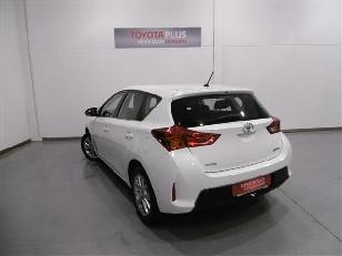 Foto 3 de Toyota Auris 90D Active 66kW (90CV)