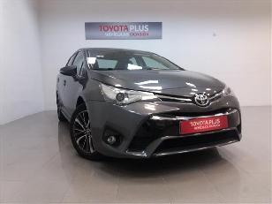 Toyota Avensis 150D Advance 105 kW (143 CV)  de ocasion en Cáceres