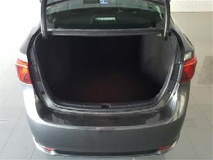 Foto 2 de Toyota Avensis 150D Advance 105 kW (143 CV)
